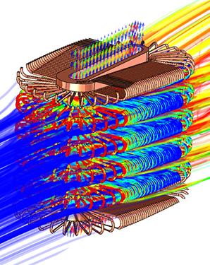 air radiators designs
