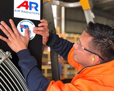 air radiators careers