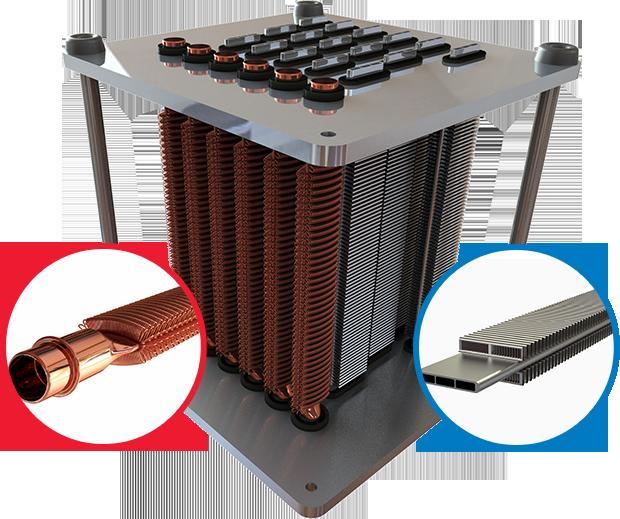 next generation in heat transfer technology