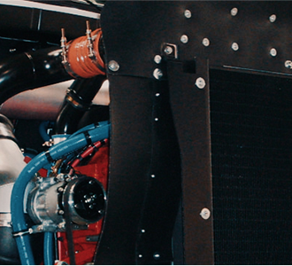 radiators for engines