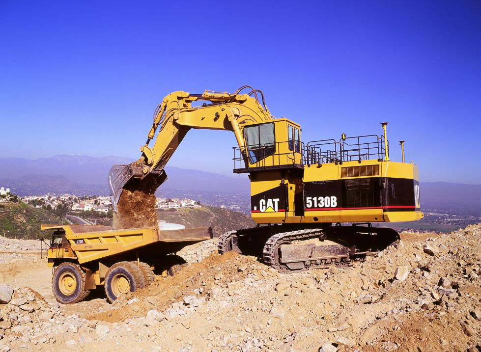 mining Radiators