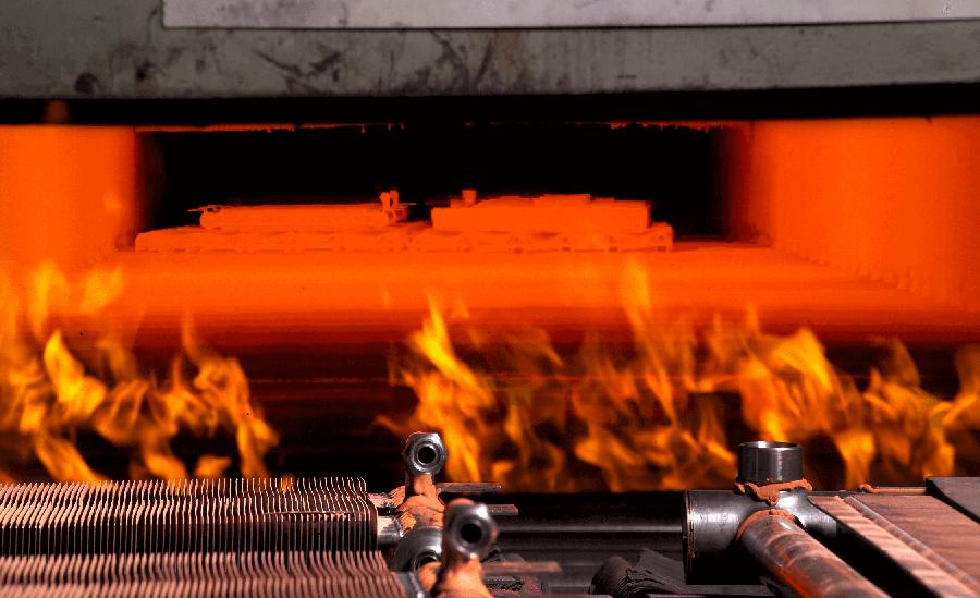 Steel Coolers